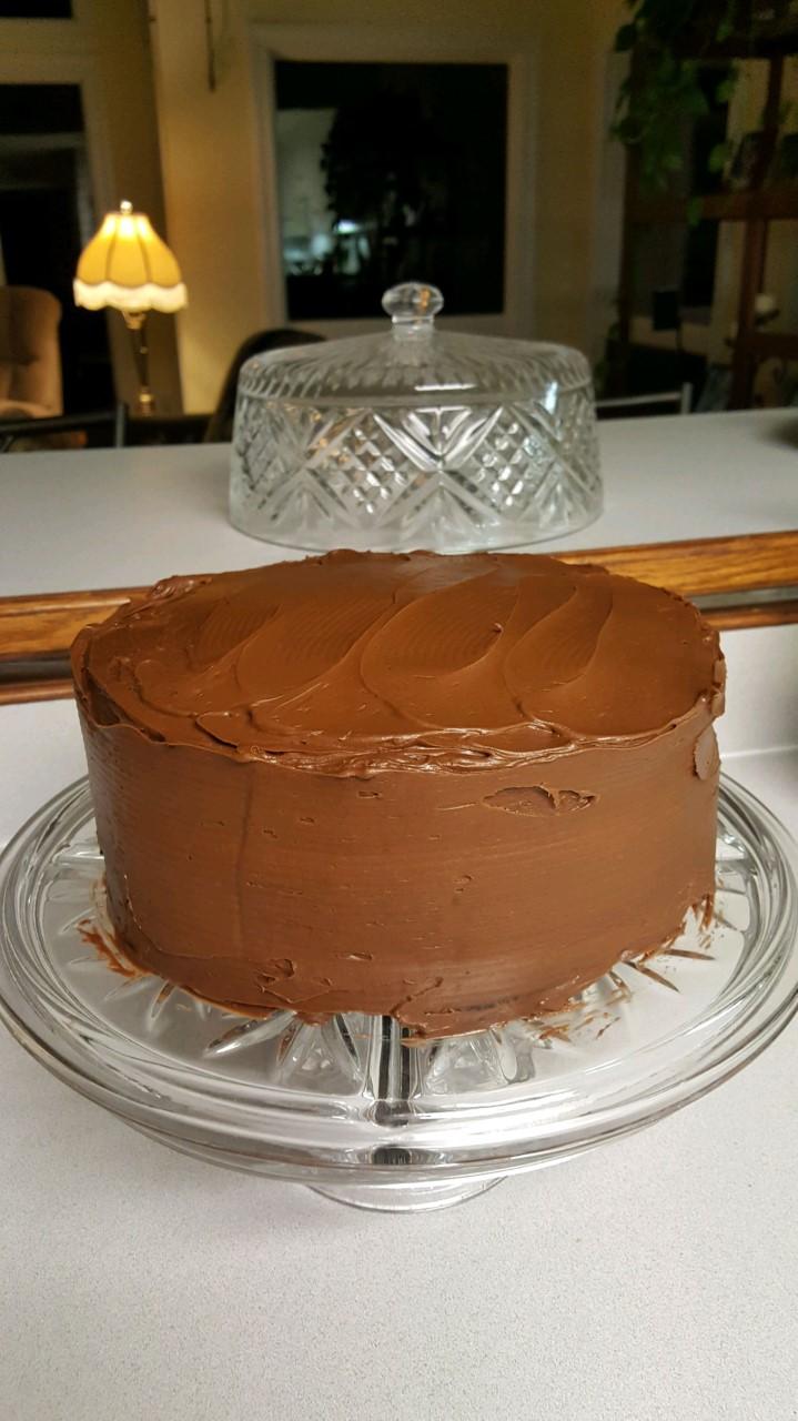 bbt chocolate cake
